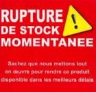 Poème Carrefour : votre stock est un trésor… seulement s'il sort