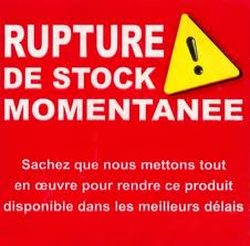 """Résultat de recherche d'images pour """"rupture de stock"""""""