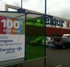 Carrefour Planet La Ville du Bois : tel est 'prix' qui croyait prendre