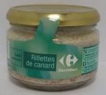 Carrefour Rappel de produit