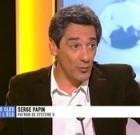 Carrefour : Serge Papin confirme son refus d'être PDG sur i-TELE