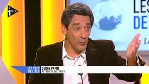 Serge Papin dit non au poste de PDG Carrefour