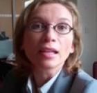 Mathilde Lemoine et la crise