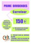 carrefour Prime CFDT 150