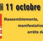 Carrefour : la CGT lance un appel à la grève le 11 octobre 2011