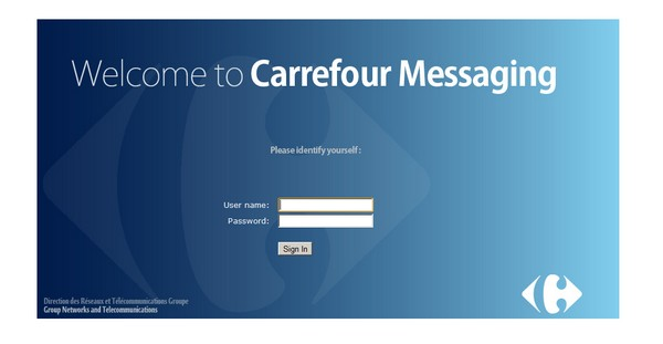 carrefour_messaging