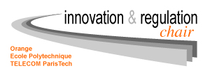 innovation et regulation chair innovation-regulation