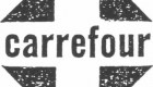 Carrefour : premier logo