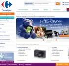 Carrefour ouvre online.carrefour.fr, son nouveau site