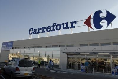 Carrefour Albanie