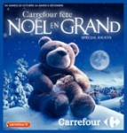 Carrefour : Guyenne et Gascogne sans le sapin pour Noël… beau cadeau