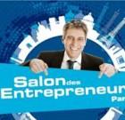 Salon des Entrepreneurs de Paris : « My Franchise et Commerce Associé »