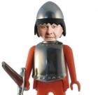 Carrefour-Playmobil : le combat sur fond de hausse tarifaire 2012