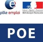 Carrefour actif dans le cadre de la Préparation Opérationnelle à l'Emploi (POE)