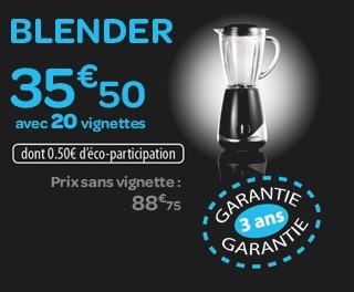 Blander Carrefour Grundig