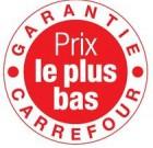 Carrefour : 500 prix bas sur des produits de grande marque, innovant ?