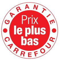 carrefour 500 prix bas sur des produits de grande marque innovant. Black Bedroom Furniture Sets. Home Design Ideas