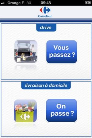 Livraison Courses  Ef Bf Bd Domicile Saint Julien Les Villas