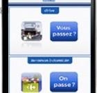 Mes courses Carrefour : nouvelle application