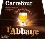 biere Abbaye Carrefour