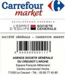 carrefour market creusot société générale