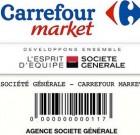 Banque Carrefour contre Société Générale ?