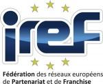 iref logo