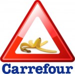 profit warning carrefour
