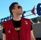 Vidéo Carrefour : « Partir un jour »