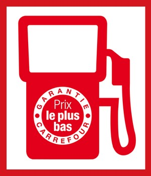 carburant carrefour la garantie 39 prix le plus bas 39 l 39 essence du commerce