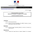 Sylvia Pinel : une certaine idée du redressement de la France