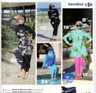 Carrefour Tunisie propose des «maillots halal»