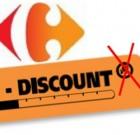 Self-Discount d'Auchan repris par Carrefour : nous avions raison