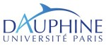 Université Paris-Dauphine logo