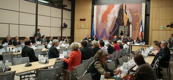 commission consommation assemblée nationale 4 juillet 2012