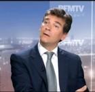 Arnaud Montebourg : le gouvernement va examiner la situation de Carrefour
