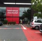 Carrefour Market V3 en image à Saint Pierre Les Nemours