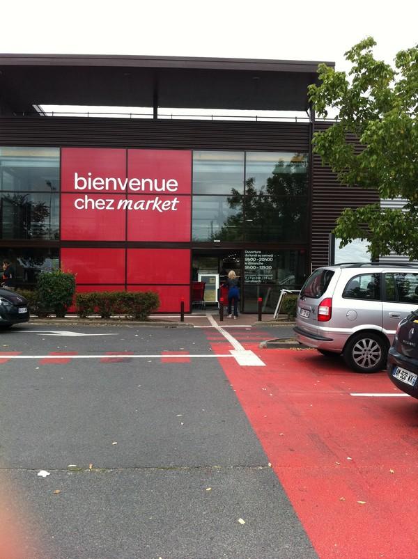 carrefour market nemours 14
