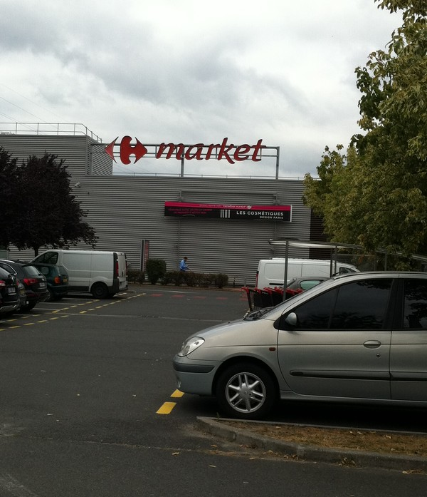 carrefour market nemours 8