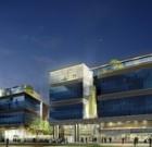 Des nouvelles du nouveau siège social du Groupe Carrefour à Massy