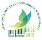 Grand Prix ESSEC de la Consommation responsable
