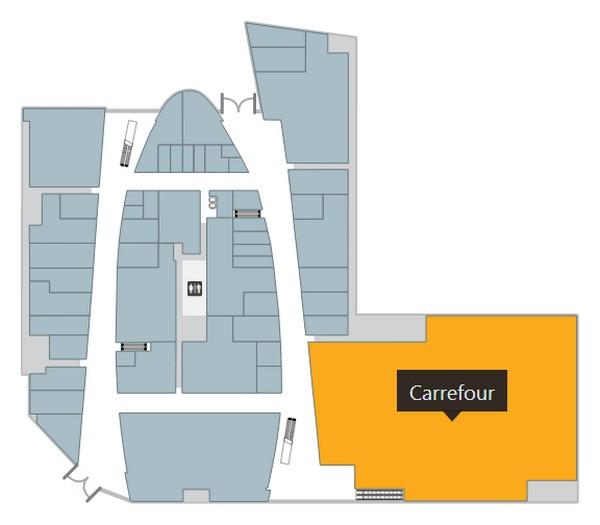 Carrefour skopje marinopoulos plan