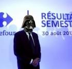 Qui va succéder au PDG de Carrefour, est-ce bien la question ?