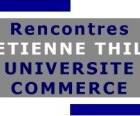 17e Colloque Etienne Thil – Programme provisoire