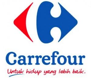 Carrefour Indonesie