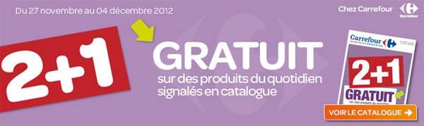 Carrrefour_2plus1_gratuit
