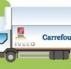 Carrefour : la livraison sent le gaz… et les entrepôts ?