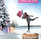 L'Escapade : Carrefour Property accompagné par l'agence Makheia Affinity