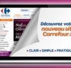 Carrefour.fr : de la visibilité à la compréhension