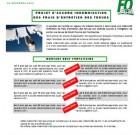 Carrefour : l'indemnisation des frais d'entretien des tenues…